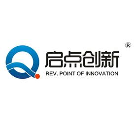 深圳市启点创新科技有限公司Logo