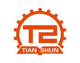 诸城市天顺机械有限公司Logo