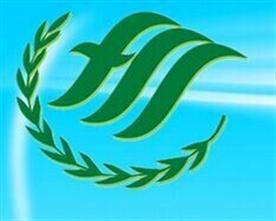 曲阜市富民機械制造有限公司Logo