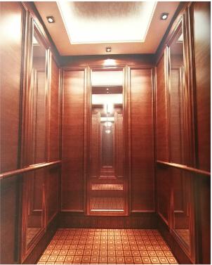 v电梯海南电梯别墅广东装潢梯内部甩卖涉3看凶杀案房折豪华别墅装饰图片