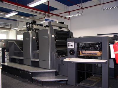 印刷机囹�a_珠海港进口旧印刷机进口流程