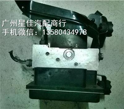 宝马X5ABS泵DSC泵刹车v刹车泵E53真空刹车木房图纸平面图图片