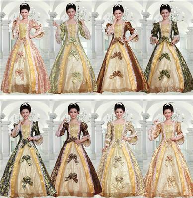 儿童服装: 儿童民族服装,小礼服,古装 ,韩服,和服,欧洲宫庭装图片