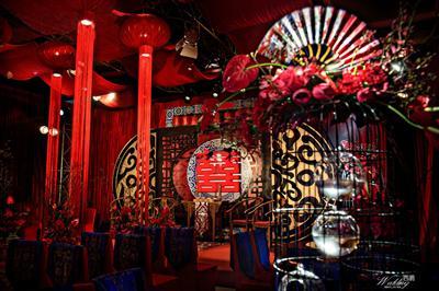 举办一场中式婚礼,要多少钱?图片