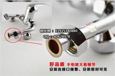混水阀产品广泛适用于各种家用电热水器图片