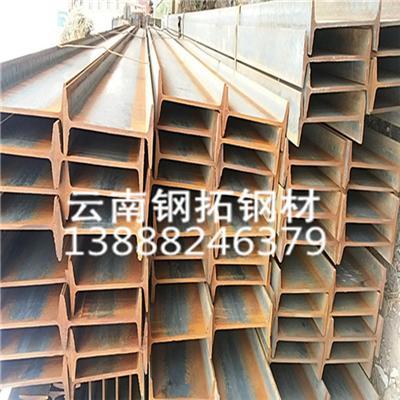 钱一吨/20a工字钢材