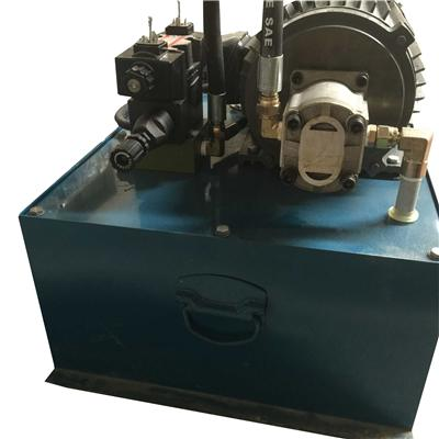 大中小型液压站 非标液压站 液压泵站图片