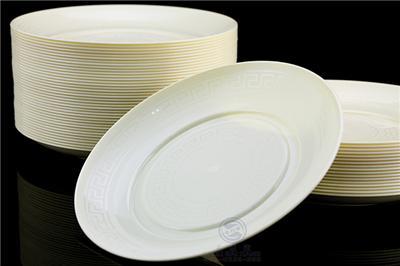 淄博山东餐具塑料 聊城山东一次性餐具水晶-中橡胶螺堵图片
