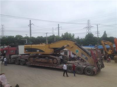 卡特挖机-挖掘机390D图片