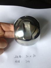 廠家直銷 不銹鋼閥門球體 批發價格