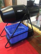 廠家提供樓盤暖活動泡沫機最新活動案例