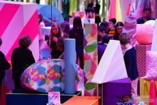 2016年德国法兰克福国际家用及商用纺织品展