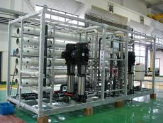单晶硅多晶硅太阳能电池板生产用超纯水设备