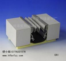 外墙变形缝伸缩缝沉降缝金属橡胶嵌平型ER1