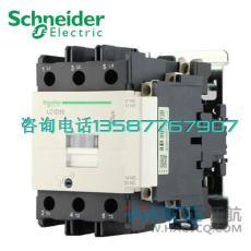 施耐德交流接觸器 LC1-D80M7C 220V 380V