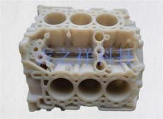 3D汽车模型打印