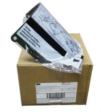 3M 82705 防冲击面屏防红外线 电焊面罩