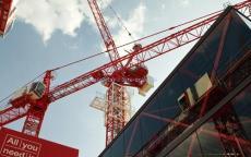 提供塔吊机械破拆机械工装装具产品设计