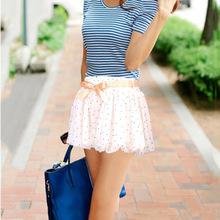 昆莎时尚女装夏装 美女靓丽 丝丝凉意