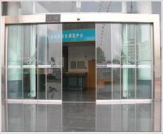 上海松江车墩感应门维修自动门内部保养维修