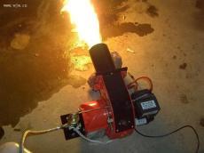 佛山燃燒機