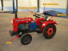 便攜式農機綜合測試儀