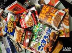 日本发食品到香港/日本托运食品到香港