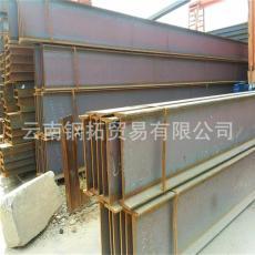 代理经营Q345BH型钢 热轧H型钢 津西H型钢
