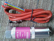 供應UVS8火焰檢測器