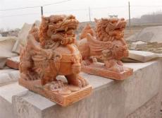 北方石獅子和南方石雕獅子的區別