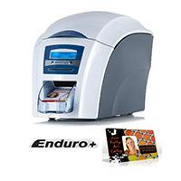 Magicard Enduro+ 可擦写防伪证卡打印机