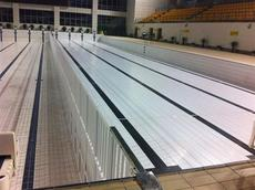 墊層廠家游泳池墊層直銷