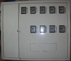 陕西西安非金属电表箱规格尺寸