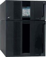 模块化 可扩展的磁带库 IBM TS3310