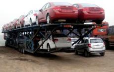 广州托运汽车到包头的公司