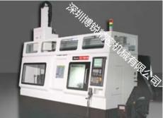 日本泰志达机床上下料系统/4轴铣床专用控制