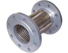 DN300不锈钢金属软管