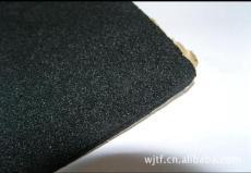 黑色帶膠導電PE泡棉