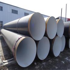 外3PE内环氧树脂防腐螺旋钢管