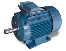 ABB电机样本 4KW2.4.6级 特价促销 大量库存