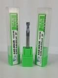 鎧鉅科技-4.0mm R0.5 二刃鎢鋼圓鼻刀