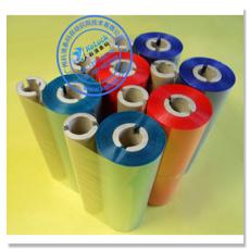 彩色碳带 条码纸碳带