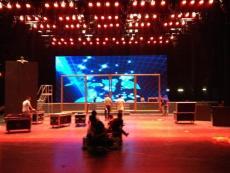 北京朝阳舞台灯光音响设备租赁公司