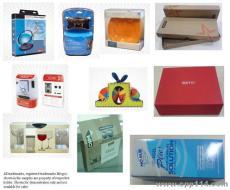深圳公明包材印刷公司 包裝彩盒生產廠家
