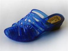 和升源-揭阳凉拖/保暖雨鞋厂家/水晶鞋厂家