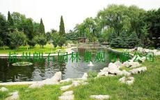 嘉兴别墅景观设计施工 嘉兴酒店景观设计施