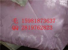 郑州加工纯真蚕丝被 现场检验 现场手工制作