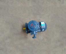 YB3系列三相异步防爆电机相关介绍