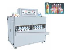 果凍灌裝封口機-布丁灌裝封口機-順意包裝機