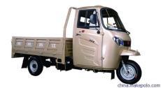 沈阳市宗申龙J6方盘式三轮车 销售摩托车